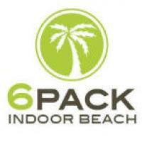 6Pack Indoor Beach